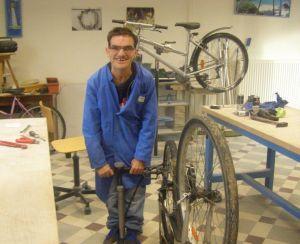 Maintenance-vélo