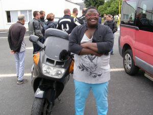 """sortie moto avec """"Moto pour tous"""""""
